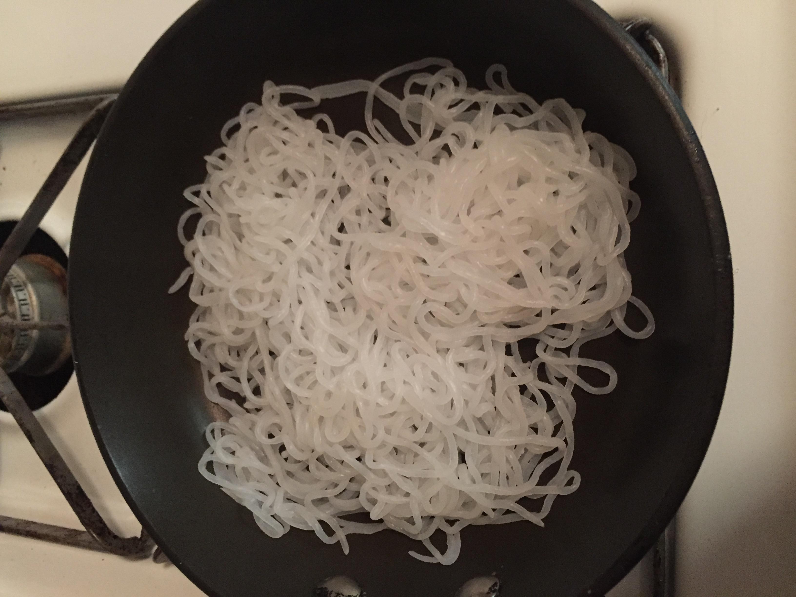 shirataki miracle noodle paleo keto
